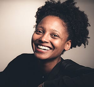 Tracy K. Smith - U.S. Poet Laureate