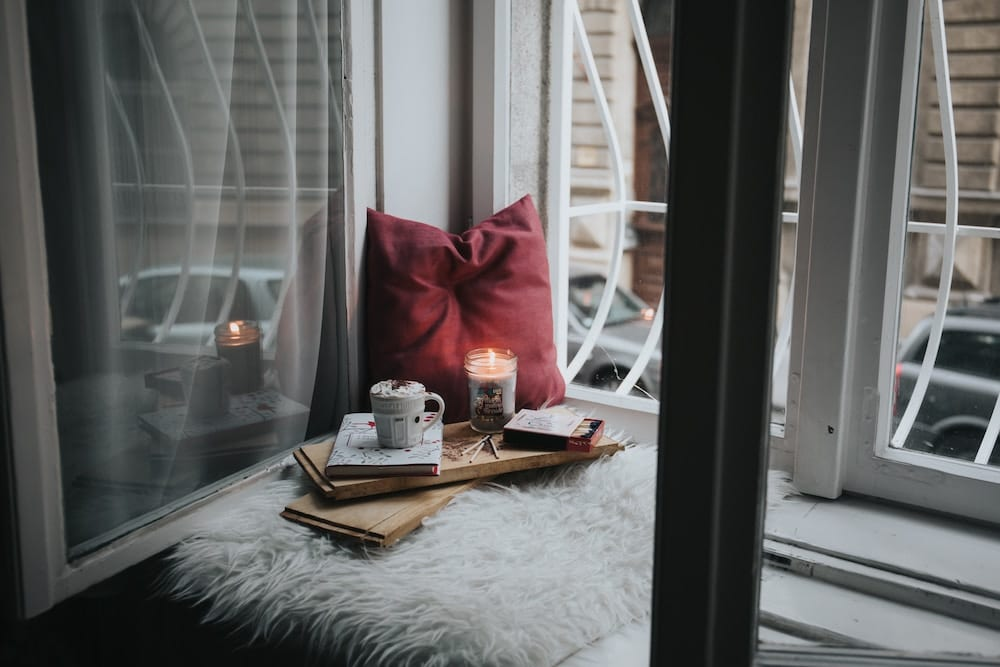 Poetry Journals to Read on a Rainy Morning