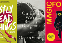 Summer Books for Poetry Lovers