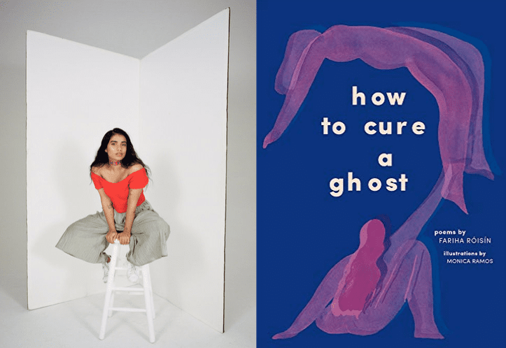 Fariha Roisin How to Cure a Ghost