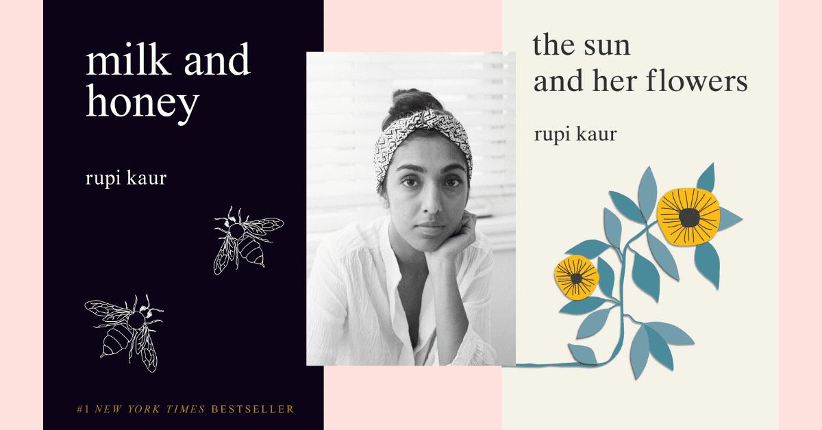 Rupi Kaur Top 20 Poems
