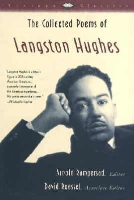 The collected poems of langston hughes - classic poets